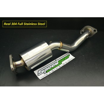 HONDA CRZ FRONT DOWN PIPE
